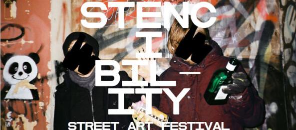 Stencibility 665
