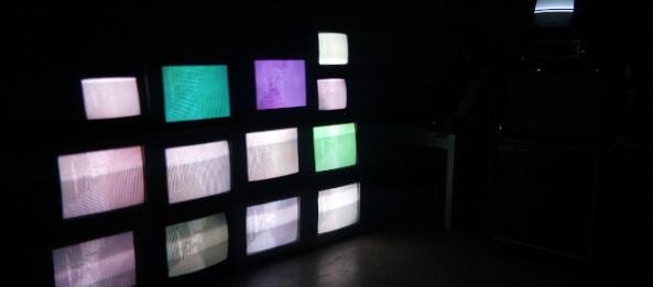 TV Wall Pula 665